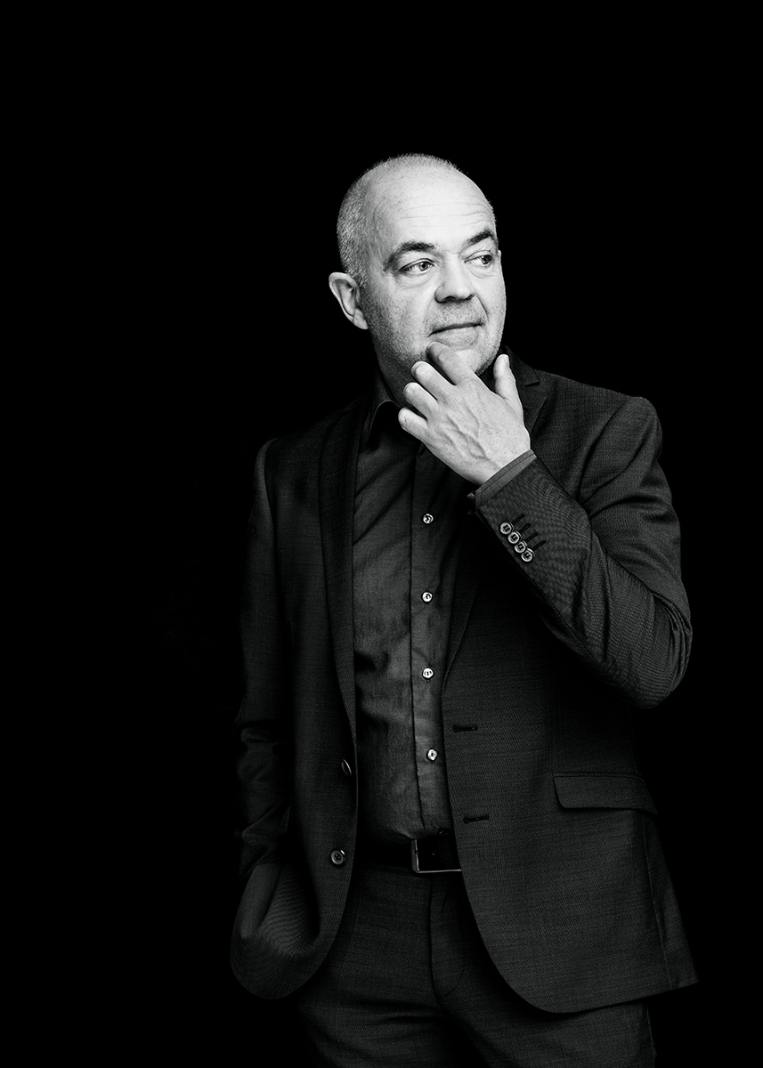 Jes Dorph Petersen / TV personality