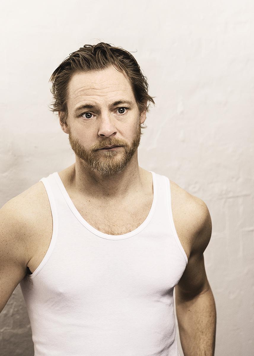 Paw Henriksen / Actor
