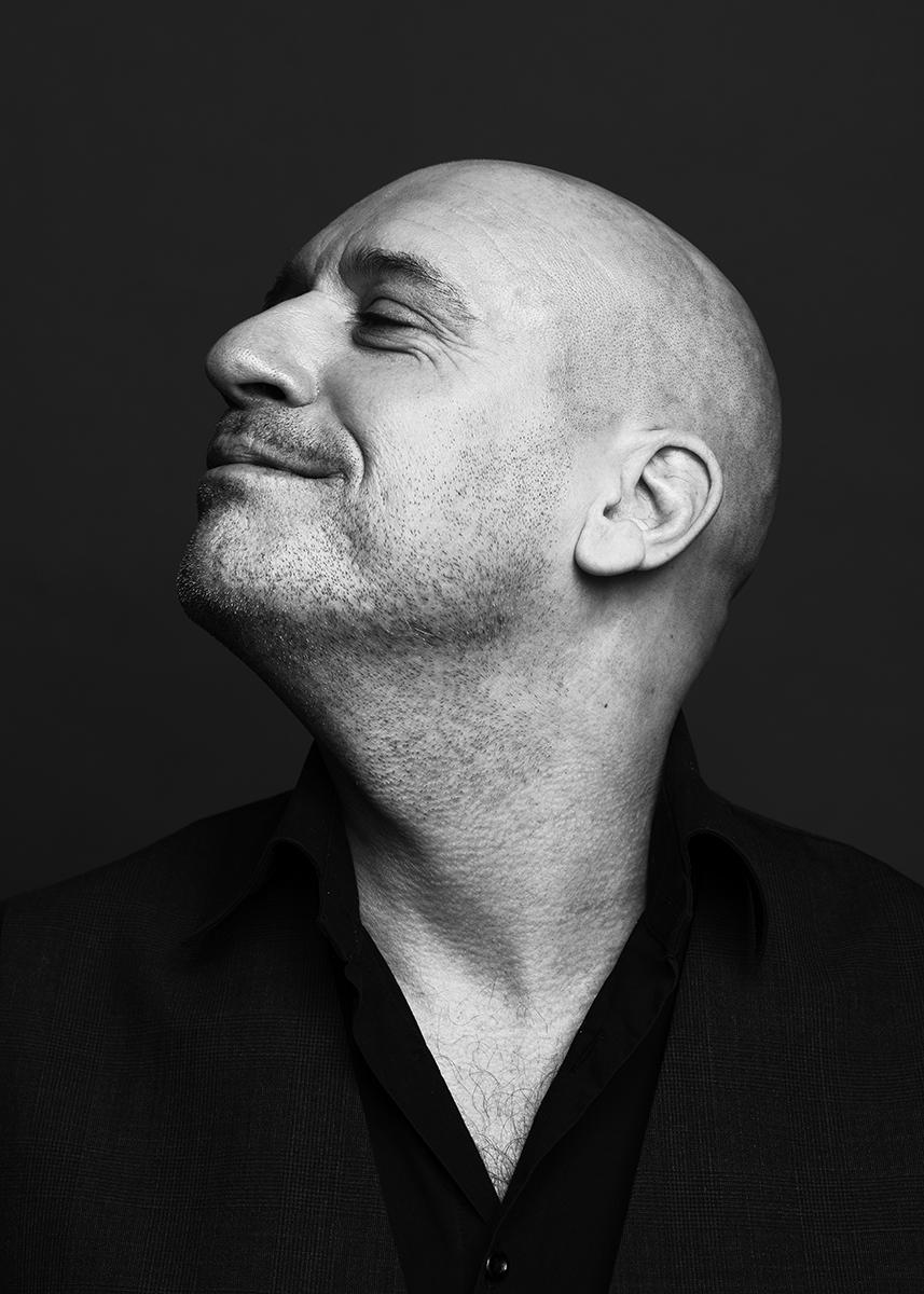 Peter Oliver Hansen / Actor