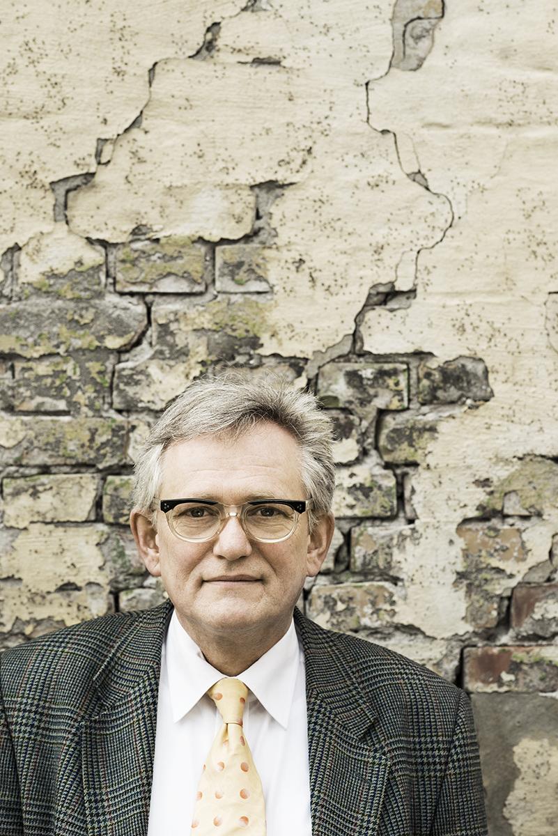 Søren Ulrik Thomsen / Writer